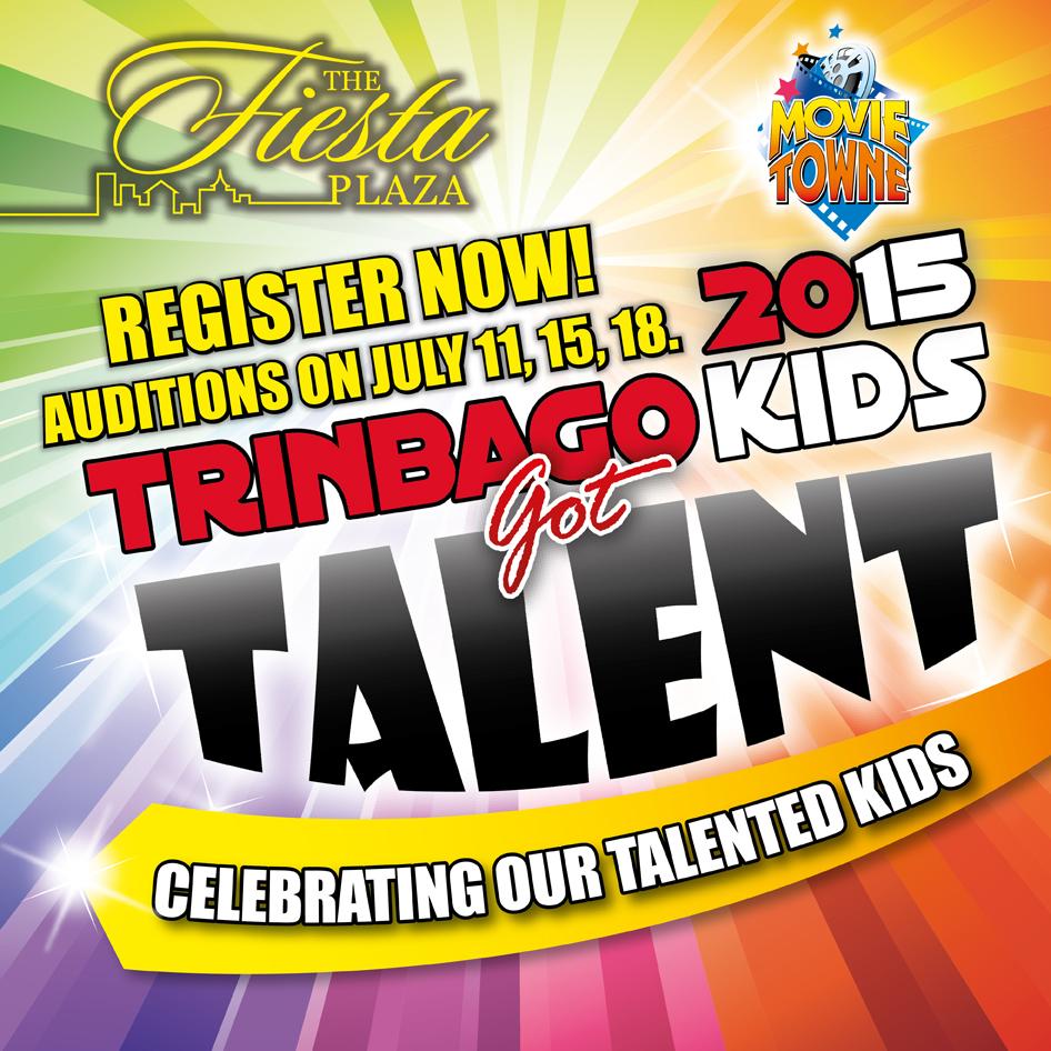 Trinbago Kids Got Talent