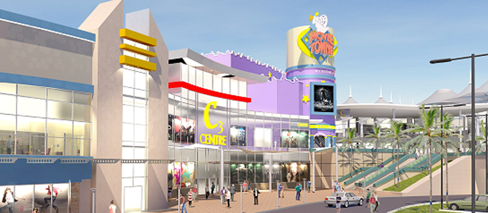 San Fernando, Get Ready for the MovieTowne Experience!