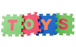 Toys & Kids' Stuff