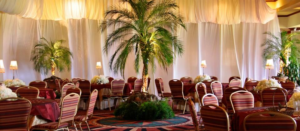 Banquet Centre