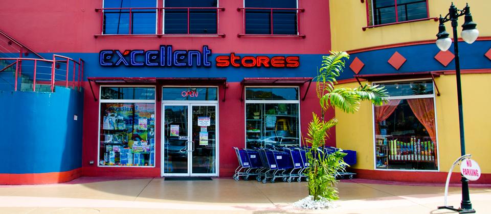 Excellent Stores