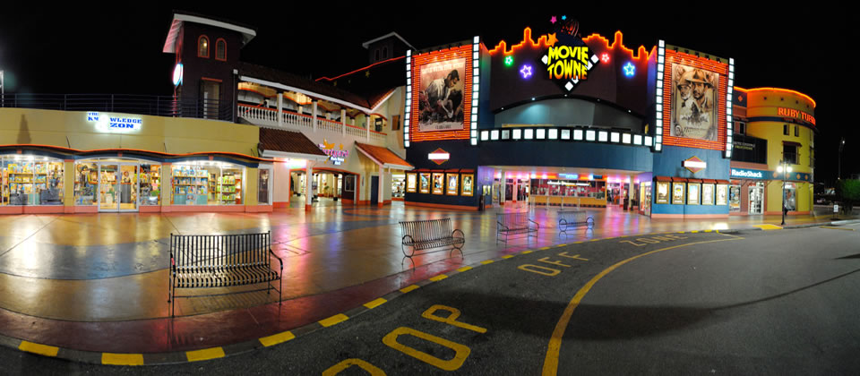 movietown brandenburg wust