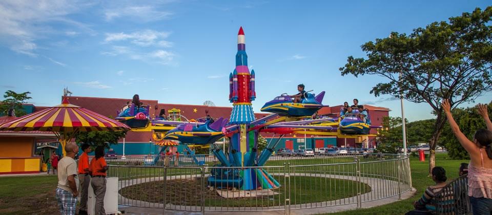 Carousel Park