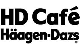 HD Café - Häagen-Dazs